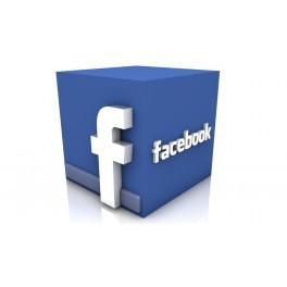 Facebook накрутка подписчиков